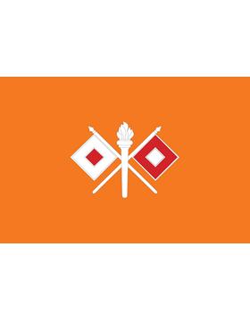 Vessel Flag Signal