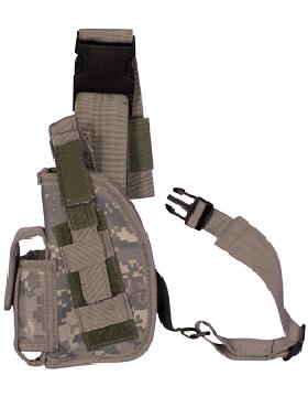 SAS Tactical Leg Holster 4