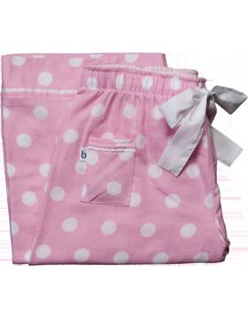 V.I.P. Flannel Pant F16 Sweet Spot Pink