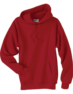 Hanes Ultimate Cotton® Pullover Hood F170
