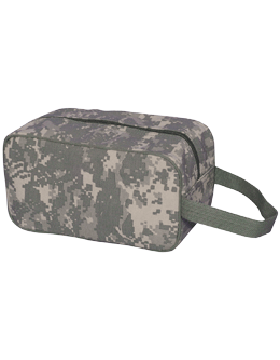 Canvas Toiletry Kit ACU 41-507 F507