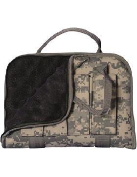 Tactical Pistol Case ACU 54-537 F537