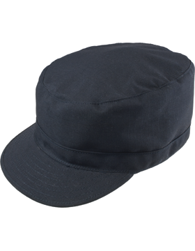 BDU Patrol Cap Black F5505-55 small