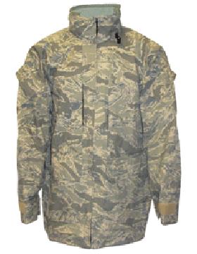 Gortex USAF ABU Parka 100% Nylon F7460