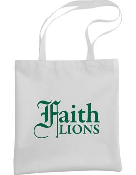 """FCS """"Lions"""" Liberty Bag"""