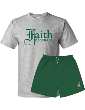 Faith Christian Spirit Pack small