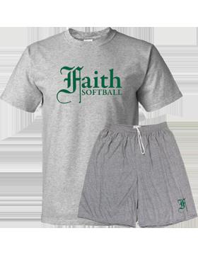 Faith Christian Spirit Pack