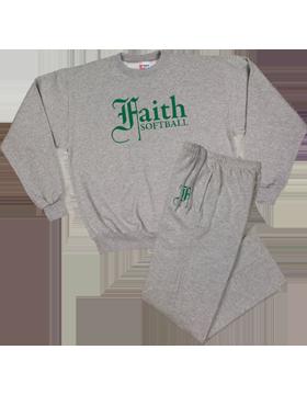 Faith Christian Fleece Spirit Pack