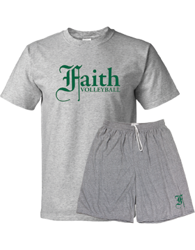 Faith Christian Spirit Pack