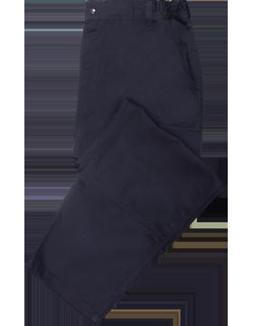 Fire Retardant Navy Blue Flight Deck Pants FR100