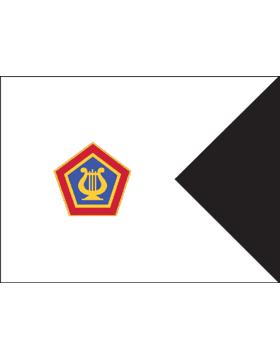 Army Guidon 6-02 US Army Field Band