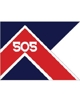 Army Guidon 6-16 Depot Specify Unit