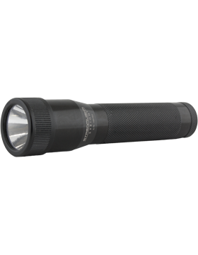 Strion® Flashlight With AC/DC Charger 74002