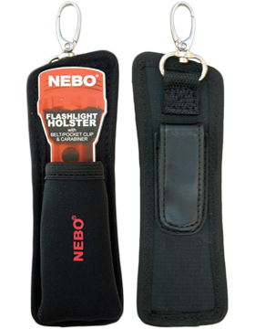 Nebo CSI Flashlight Holster