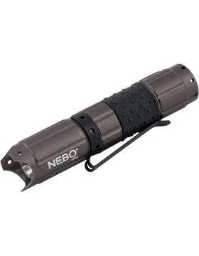 Nebo CSI EDGE LUMA35 Mini Flashlight w/Clip