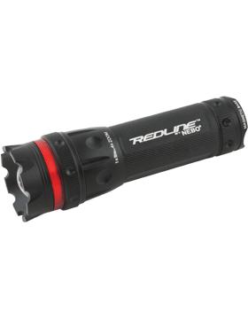 Nebo Redline 220 Lumen Flashlight Black