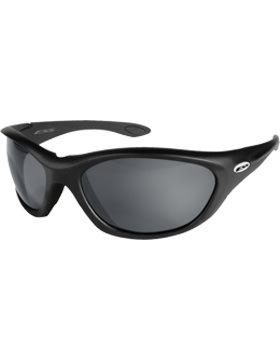 ESS High Adrenaline Fly-By Sunglasses Black EYE-ESS/FLY-BLK