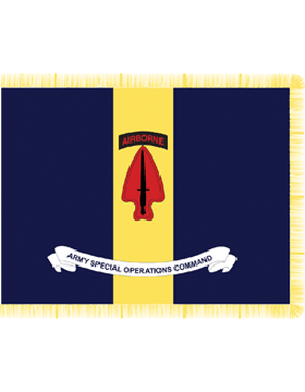 Army Org Flag 5-03 Maj Subordinate Cmds of MACOM's (Specify Cmd)