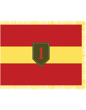 Army Org Flag 5-06B Division Artillery (Specify Division)