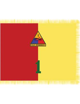 Army Org Flag 5-08A Brigade of Div Armor/Cav (Specify Div)