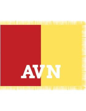 Army Org Flag 5-09B Avn Brigade of Div Armor/Cav (Specify Div)