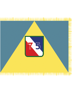 Army Org Flag 5-10 Maneuver Area Cmd (Specify Unit)