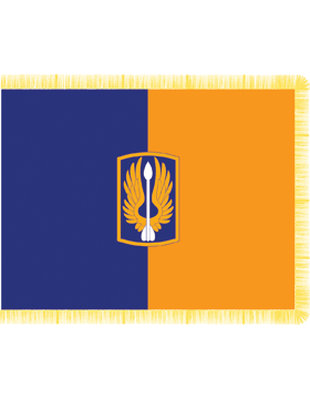 Army Org Flag 5-12D Seperate Bde Aviation (Specify Bde)