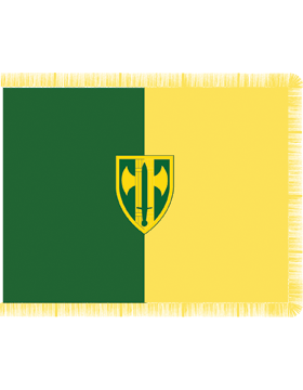 Army Org Flag 5-12J Seperate Bde MP (Specify Bde)