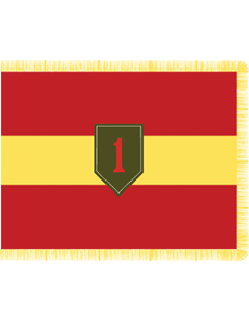 Army Org Flag 5-06 Division Artillery (Specify Division)