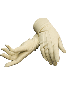 Nude Long Sure Grip Gloves (G-307)