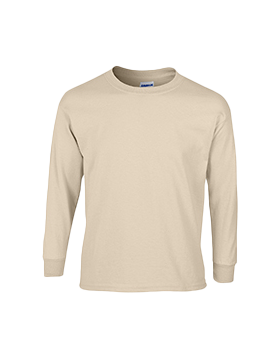 Gildan Long Sleeve T-Shirt G240