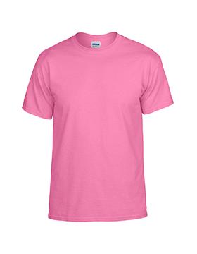 Gildan DryBlend 50/50 T-Shirt G800 Azalea