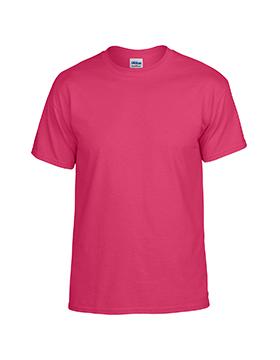 Gildan DryBlend 50/50 T-Shirt G800 Heliconia