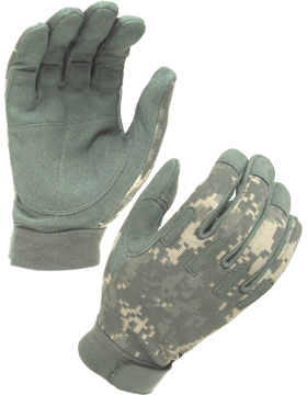 Advantage Heat Mechanics Gloves