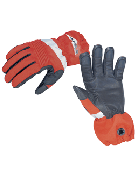 Rescue Apex Extrication Gloves with Kevlar and Nomex
