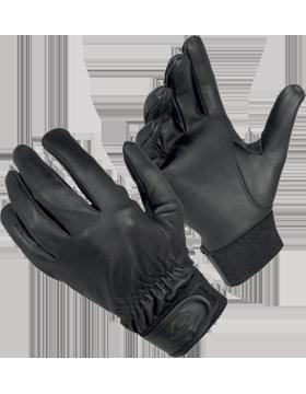 SureShot Black Leather Shooting Glove BSG170