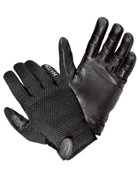 CoolTac Police Duty Glove Black CT250