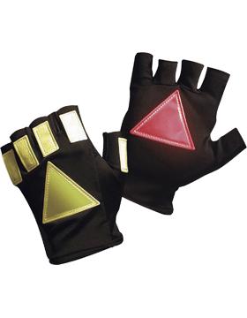 DayNite Reflective Glove DNR100