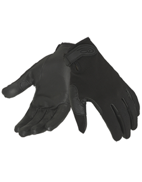 Elite Marksman Black Shooters Glove EM007