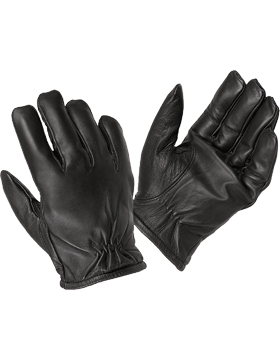 NYPD Duty Glove Black FM2100