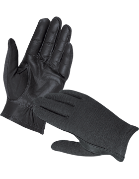 Military Shooting Gloves with Kevlar KSG500