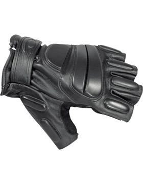 Tactical Reactor Half-Finger Rappelling Glove LR10