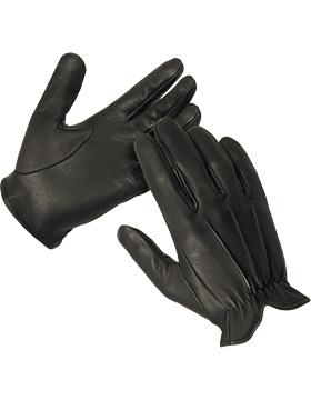 Patrolman Glove with  Deerskin Black MW988D