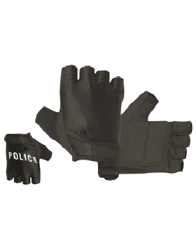 Cycling Patrol Half Finger Gloves PC290