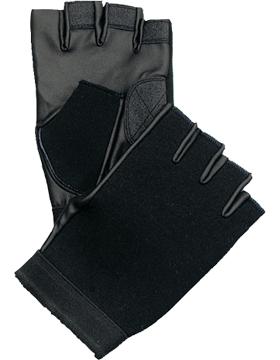 Rothco Fingerless Neoprene Glove Black 3460A