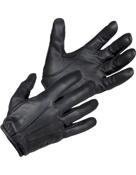 Duty Resister Correction Gloves Black RFK300