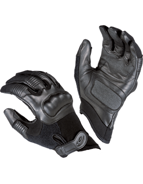 Military Reactor Hard Knuckle Assault Gloves RHK25