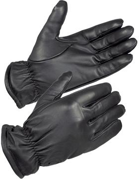Supermax Cut Resistant Glove Black SB8000