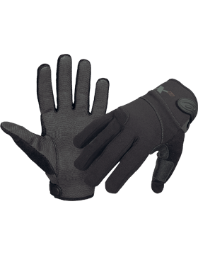 Cut Resistant Street Guard Gloves with Liner SGX11