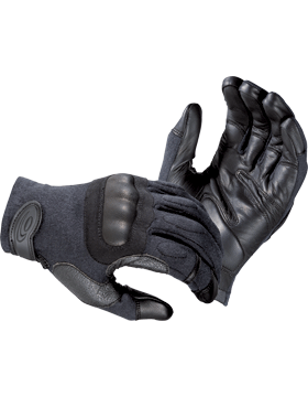 Operator Tactical Hard Knuckle Gloves